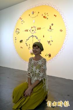 無國界藝術對話 「台南-紐約對飛計畫」開展