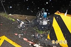 機車撞太魯閣號2死 另班火車見屍塊才發現