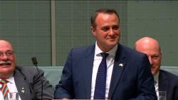 「我願意!」 澳洲眾議院同婚辯論 同性戀議員當場求婚