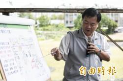 獨家》橫跨藍綠4任市長 新竹市工務處長接議會秘書長