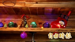 這個耶誕有亮點!唯美裝飾跟著做