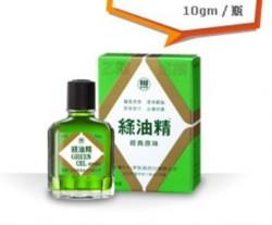 這個也漲!常用家庭藥品綠油精、普拿疼酸痛藥布漲1成