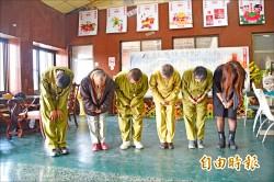 龍發堂驚傳群聚感染 32人染阿米巴痢疾
