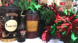 超商冬季熱飲大戰! 百元喝到GODIVA頂級巧克力 PK 貝禮詩奶酒拿鐵回歸♡