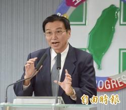 洪國浩對決林明溱 蔡英文:對南投有信心