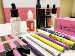 夜店、雪茄館等公共場所 擬禁止吸菸/電子煙列管 可罰25萬
