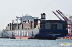 外貿驅動 中研院估2018年GDP成長2.43%