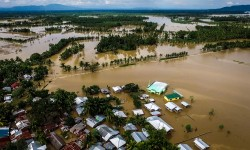 菲律賓風災已230死 越南嚴陣以待疏散百萬人