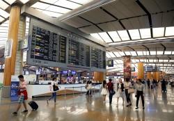 太吵了! 星樟宜機場呼叫乘客登機廣播 下月終止