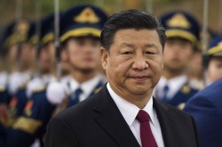 毛澤東後又吹造神風 民主人士:習近平是毛孫子