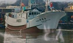 丈量誤差漁船出不了海 漁民當面向漁業署長陳情