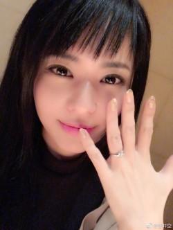 不反日了!蒼井空結婚 中網友:中國始終對妳開放
