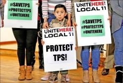 美終結臨時保護 20萬薩爾瓦多移民須離境