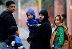 《中英對照讀新聞》India inches closer to criminalizing Muslim practice of instant divorce 印度慢慢接近將穆斯林即刻離婚習俗論罪
