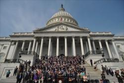 美眾院通過友台法案 我表感謝