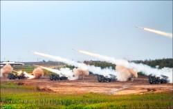 飛彈、火箭增程 重層嚇阻添利器
