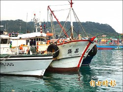 漁船運毒154公斤 關掉定位露餡