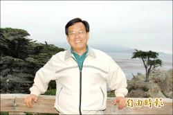國民黨擬徵召賴峰偉 回鍋選澎縣長