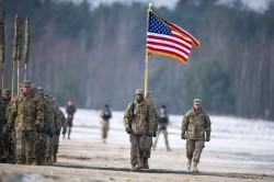 美國防戰略報告劍指中俄 外交部:強化台美安全合作