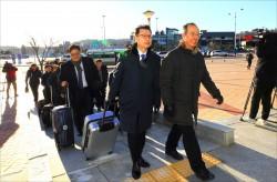 北韓刷存在感 冬奧開幕前閱兵