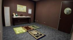 友善穆斯林 故宮北院祈禱室正式啟用