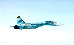 俄戰機黑海攔截美偵察機 不到1.5公尺