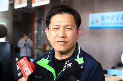 盧秀燕勝出 林佳龍:期盼是場高品質競爭