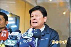 傅崐萁重建扯台南 經費估需20億