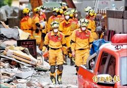 千人搜救109小時 雲翠大樓開拆