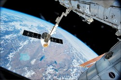 國際太空站擬民營化 科學界反彈