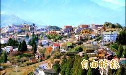 中客農曆春節來台旅遊 民宿訂房量居各國之冠