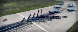中國殲20服役 戰略轉向攻防兼備