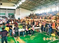 全台最貴!潮州春節市集攤位4天租金16萬