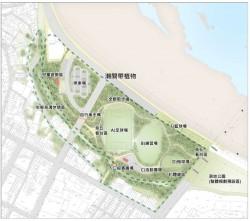 南寮浮覆地大改造 將迎接竹市第一座標準足球場