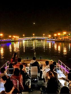 拜廟最多 春節686萬人次遊台南