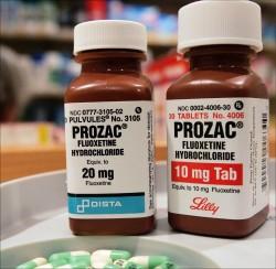 抗憂鬱藥有效 但非最佳療法