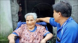 文面國寶 99歲陳清香辭世