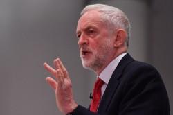 工黨不挺梅伊 英國「脫歐」談判生變數