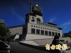 台灣好行開進中台禪寺 接軌日月潭宗教之旅