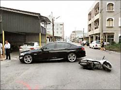 車禍處理SOP:行車紀錄器是私產 警不能想扣就扣