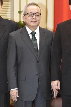 國安人士:中國惠台非首次 都口惠實不至