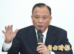 北農爭議後首度發言 林聰賢坦言:農委會有疏失