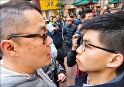 香港立法會補選4席 投票率低迷