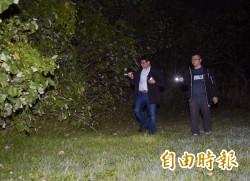 港女屍體找到了!在竹圍捷運站外草叢內尋獲