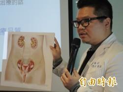 醫病》血尿是警訊!婦人就診發現「尿路上皮癌」!