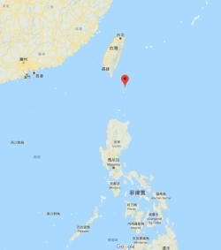 菲律賓擬近蘭嶼處設海事基地 外交部:持續溝通