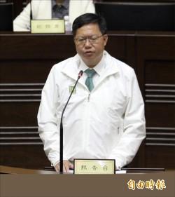 恭喜陳學聖出線》鄭文燦:期待君子之爭