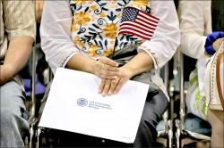 人口普查套問公民身分 美12州拒絕