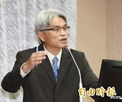 中選會主委:支持立委選區劃分公式入法