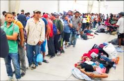 川普撂話核選項 終結非法移民